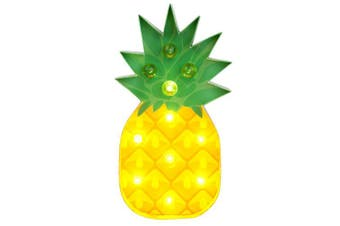 Sunnylife Pineapple Marquee Light