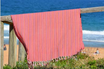 Compact Lifestyle Beach Party Turkish Towel – Cancun