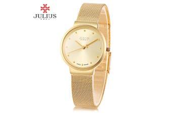 Julius JA - 426L Women Ultrathin Quartz Wrist Watch