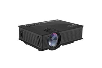 UNIC UC46 + Mini WiFi Portable LED Projector with Miracast DLNA Airplay
