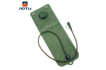 AOTU 3L TPU Small Water Bladder for Outdoor Cycling
