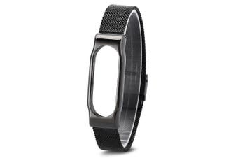 Zinc Alloy Case Watch Band for Xiaomi Miband 2