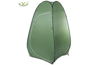Water Resistant Bath Dressing Tent Tabernacle