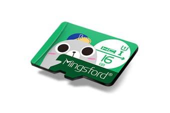Mingsford 8G / 16G / 64G / 128G High Speed Micro SD / TF Card