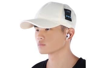 Bluetooth Music Hat Baseball Leisure Cap Outdoor Equipment