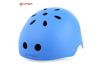 XINDA Adjustable Rock Climbing Helmet Safety Caving Rescue Wading Riding Downhill Equipment-Size S