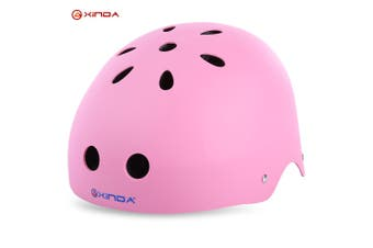 XINDA Adjustable Rock Climbing Helmet Safety Caving Rescue Wading Riding Downhill Equipment-Size M