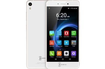 KENXINDA R6 4G Smartphone(2GB RAM + 16GB ROM) Golden