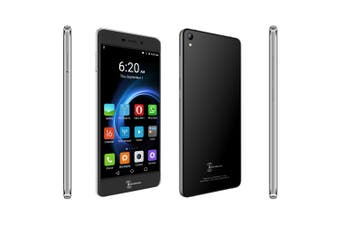 KENXINDA R6 4G Smartphone(2GB RAM + 16GB ROM) Black Color