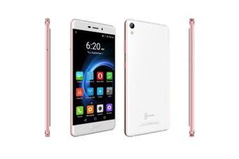 KENXINDA R6 4G Smartphone(2GB RAM + 16GB ROM) Rose Gold