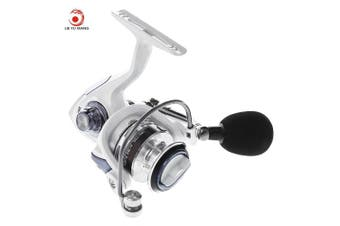 LIEYUWANG 13 + 1BB ( True 6 + 1BB ) Spinning Fishing Reel(HC1000)