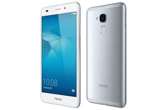 Huawei Honor 5C ( NEM-UL10 ) 5.2 inch Android 6.0 4G Smartphone Kirin 650 Octa Core 2.0GHz 2GB RAM 16GB ROM 1080P FHD IPS Screen 13.0MP Rear Camera Fingerprint Sensor