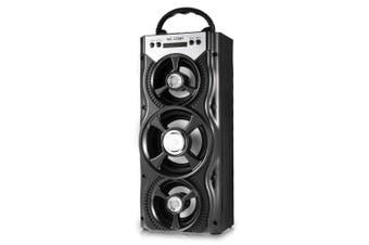 GBTIGER MS - 220BT - A Portable Bluetooth Speaker FM Radio