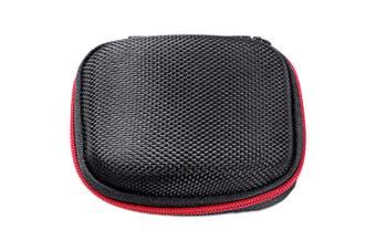 KZ EVA Portable Earphones Accessory Zipper Box