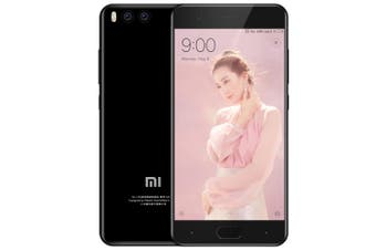 Xiaomi Mi 6 4G Smartphone International Version 6GB RAM 128GB ROM