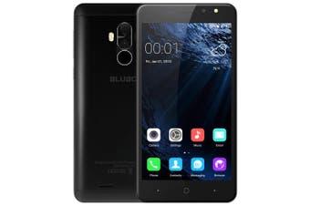 Bluboo D1 3G Smartphone 5.0 inch Android 7.0 MTK6580A Quad Core 1.3GHz 2GB RAM 16GB ROM Fingerprint Scanner Dual Rear Cameras