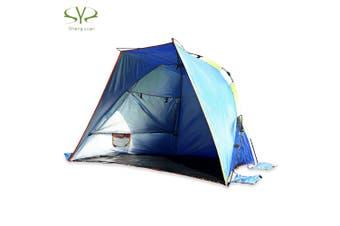 SHENGYUAN Automatic Instant Setup 3 - 4 Person Fishing Tent