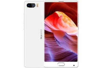 Bluboo S1 4G Phablet 5.5 inch Android 7.0 Helio P25 Octa Core 2.5GHz 4GB RAM 64GB 13.0MP + 3.0MP Rear Cameras Fingerprint Sensor