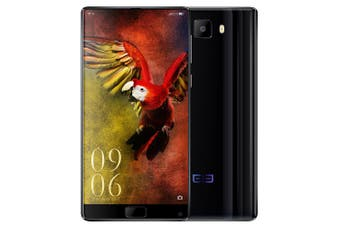 Elephone S8 4G Phablet Android 7.1 6.0 inch 2K Screen Helio X25 Deca Core 2.5GHz 4GB RAM 64GB ROM 21.0MP Rear Camera Front Fingerprint Scanner