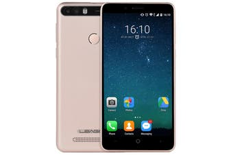 LEAGOO KIICAA POWER 3G Smartphone 5.0 inch Android 7.0 MTK6580A Quad Core 1.3GHz 2GB RAM 16GB ROM 4000mAh Battery 5.0MP + 8.0MP Dual Rear Cameras Light Sensor