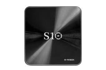 S10 Amlogic S912 64bit Octa-core TV Box