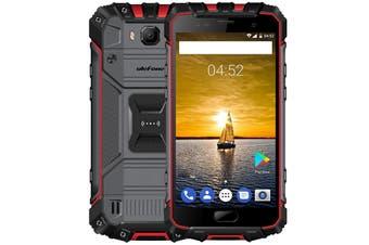 Ulefone Armor 2 4G Smartphone Android 7.0 5.0 inch Helio P25 Octa Core 2.6GHz 6GB RAM 64GB ROM IP68 Waterproof NFC 16.0MP Rear Camera