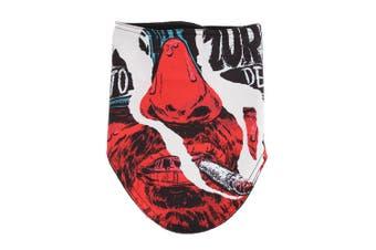 Windproof Warm Skiing Mask Cycling Triangular Bandage