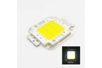 ZDM 80W White High Bright LED Light Lamp Chip DC30-36V