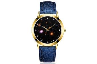 GAIETY G372 Women's Night Sky Quartz Watch