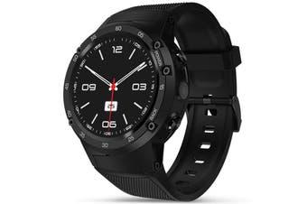 Zeblaze THOR 4 4G Smartwatch Phone 1.39 inch CORNING Gorilla Glass