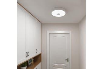Yeelight Human Body / Photosensitive Sensor Induction LED Ceiling Light AC220 - 240V 1PC-White