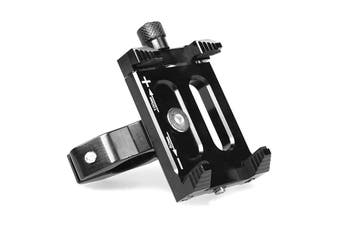 Quelima Universal Motorcycle Handlebar Phone Holder