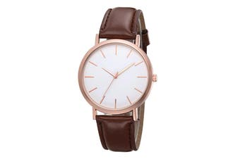 XR2928 Women Leather Quartz Watch