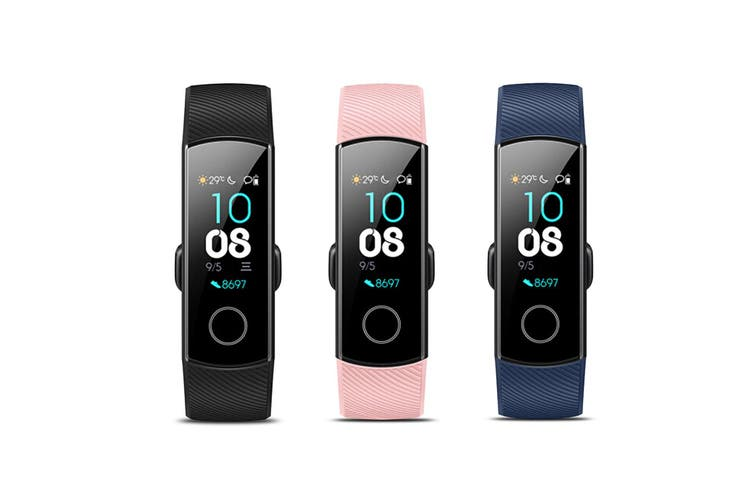 HUAWEI Honor 4 Smart Watch - Pink