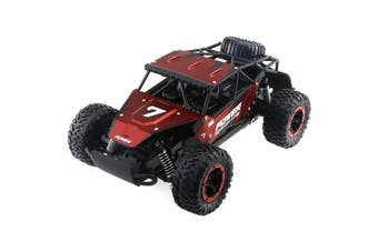 D816 - YW 1/14 Four-wheel Drive High-speed RC Car