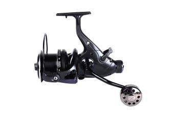 Carp Fishing Reels 9000 Baitrunner Big Free Runner Double Brake Feeder