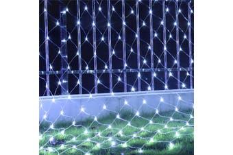 Led Outdoor Christmas Day Net Light