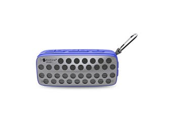 NewRixing NR - 4011 Waterproof Wireless Bluetooth Speaker Stereo Sound Player