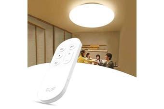 Yeelight Remote Control Transmitter for Smart LED Ceiling Light Lamp-White