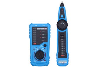 BSIDE FWT11 Network Cable Telephone Detection Wire Checker Anti-interference Line Finder