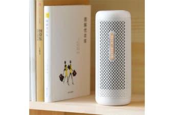 Deerma Mini Dehumidifier Cycle Air Moisture Dryer-White