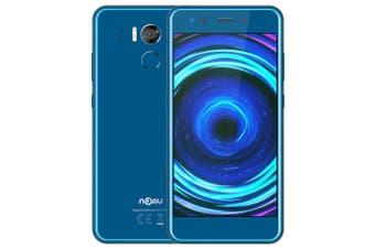 NOMU M8 (4GB RAM 64GB ROM,Blue)