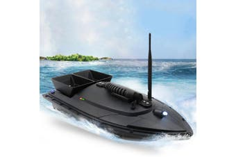 Flytec HQ2011 - 5 Intelligent Remote Control Nesting Boats Locating Fish Positioning / 5.4km/h Maximum Speed
