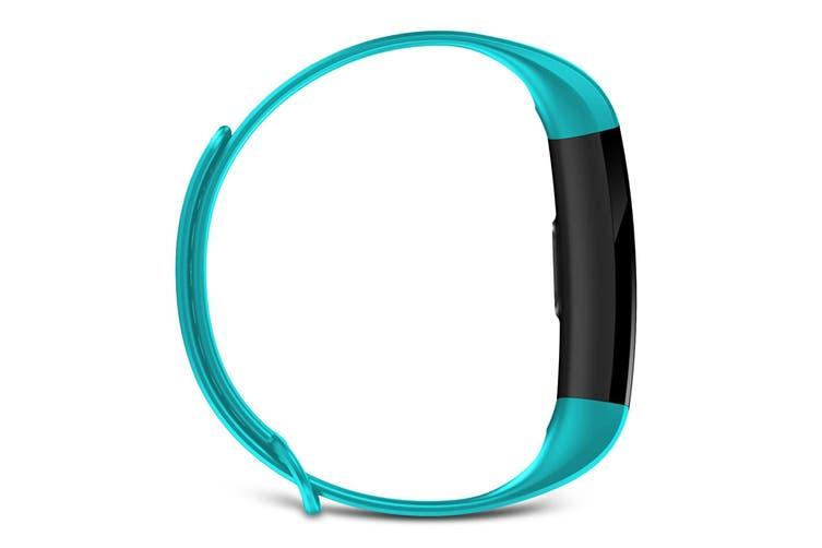 Imosi Y5 Smart Watch&Fitness Tracker-Sky Blue