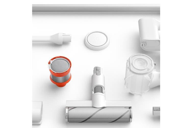 Xiaomi Mijia Handheld Cordless Wireless Vacuum Cleaner-White