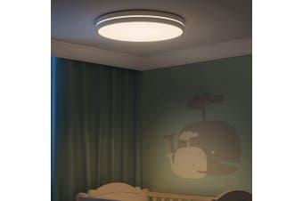 YEELIGHT AC220 50W 450 x 70mm Aurora Smart / Dual Mode Smart LED Ceiling Light-White
