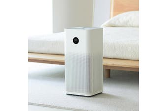 Xiaomi Mijia Household Compact Air Purifier 3 Generation-White