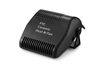 PTC Ceramic Heat Fan Defroster Car Heater Reinforced Mesh Cover