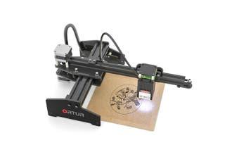 Ortur Laser Master 20w Personal Cutter Laser Engraving Machine-Black