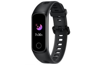 HUAWEI Honor Band 5i 0.96 inch Smart Bluetooth Bracelet International Edition-Black